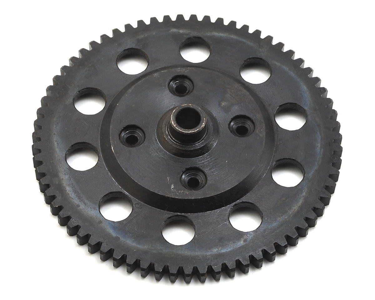 Mod 1.5M Spur Gear (67T) by Losi