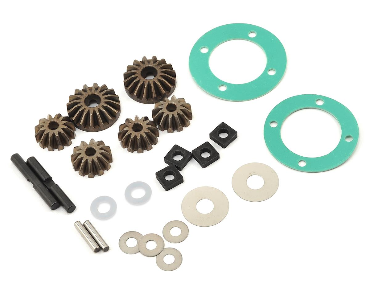 Losi Desert Buggy XL-E Center Differential Rebuild Kit (Center Diff Only)