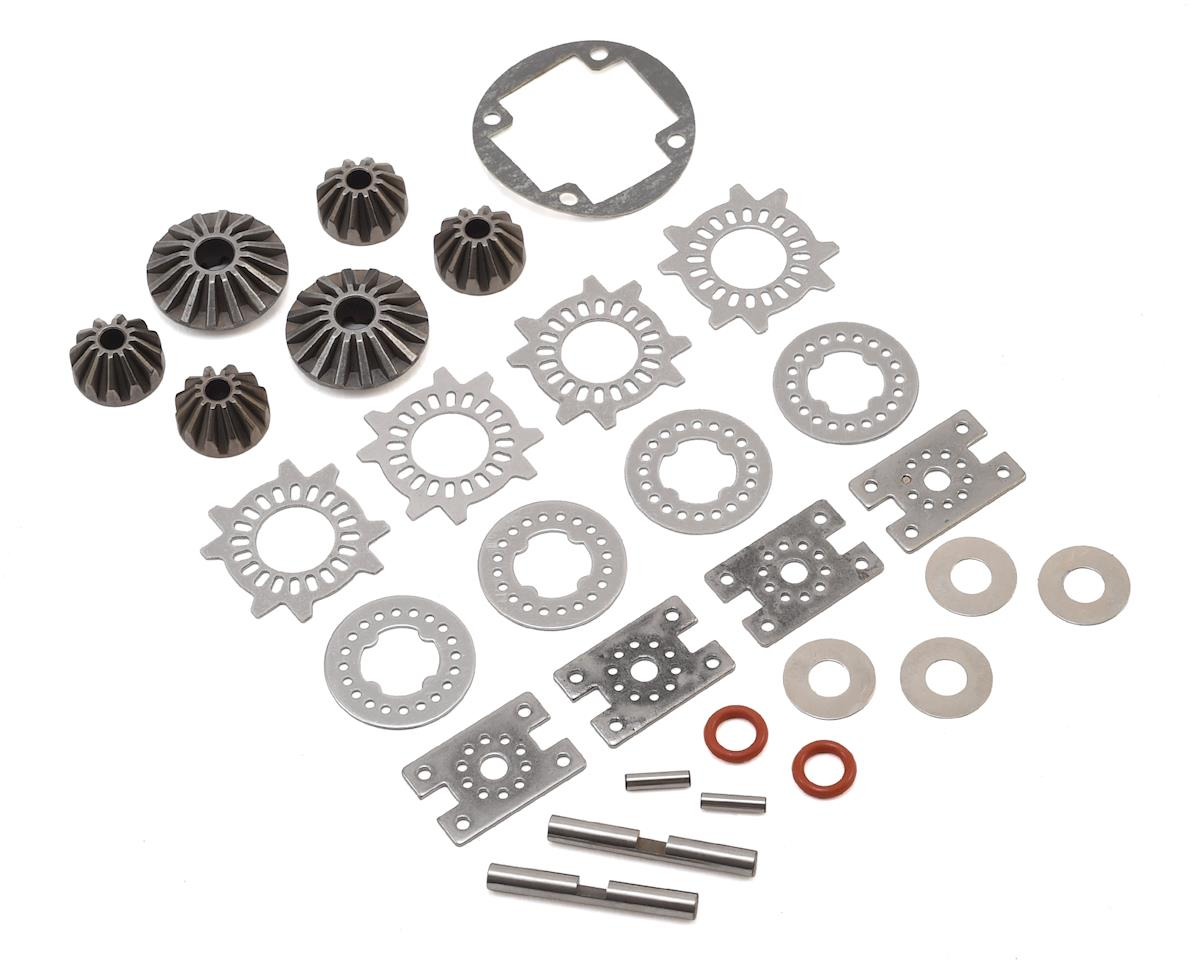 Losi Super Rock Rey Baja Differential Rebuild Kit