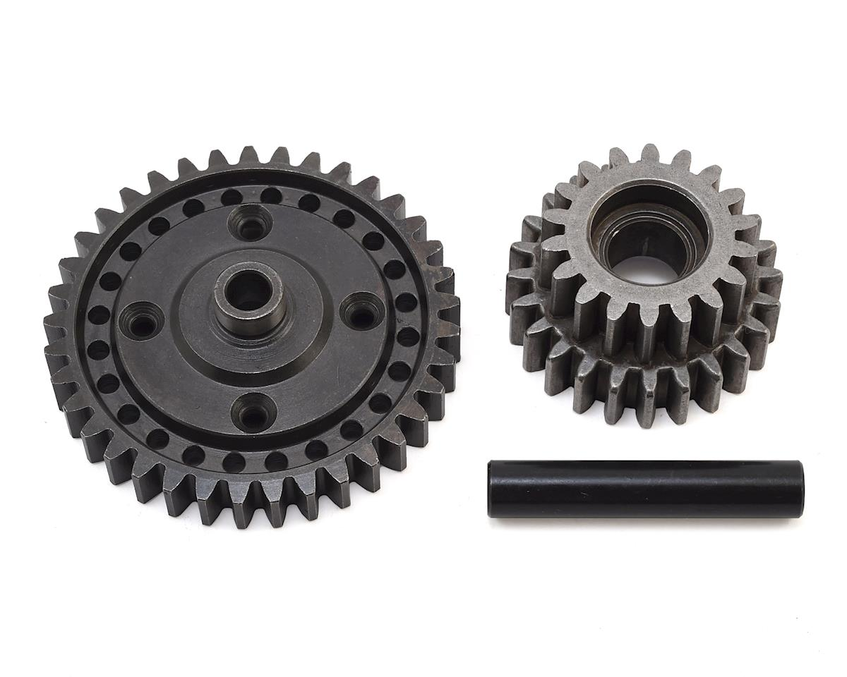 Losi Super Rock Rey Baja Center Transmission Gear Set