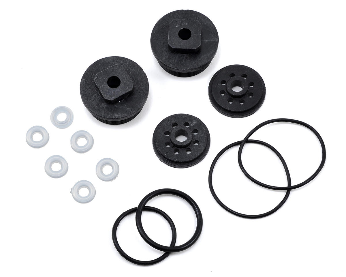 Shock Rebuild Kit by Losi Monster Truck XL