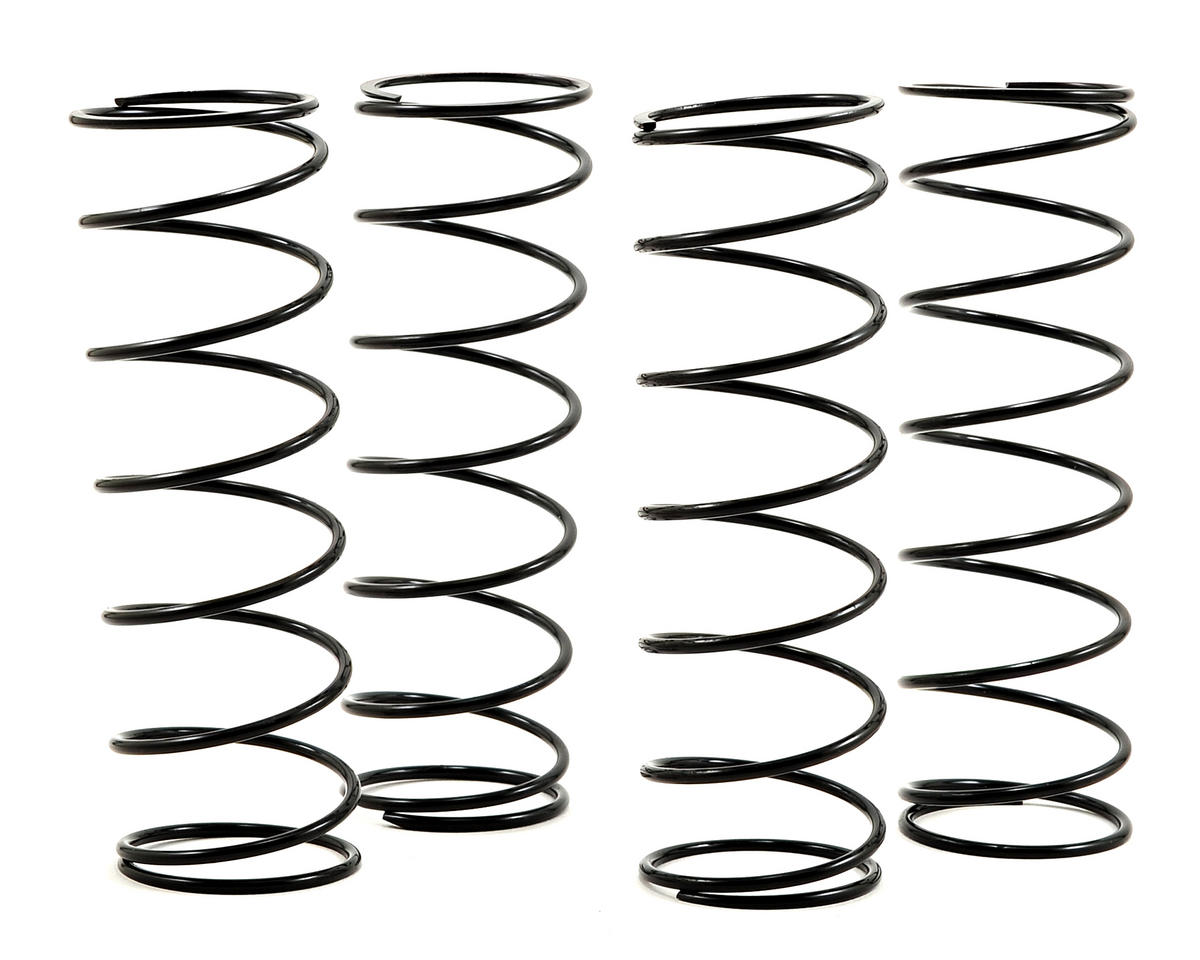 Desert Buggy XL Shock Spring (4) by Losi