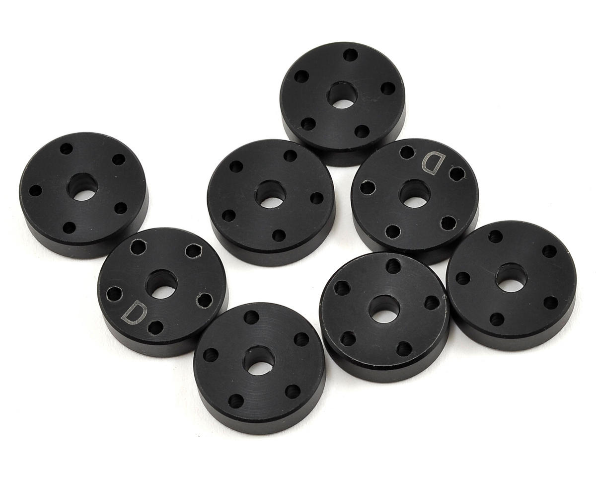 Losi Shock Piston Set (8)