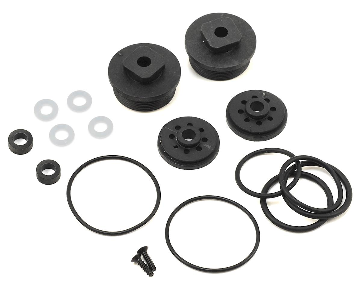Desert Buggy XL-E Shock Rebuild Kit (2) by Losi