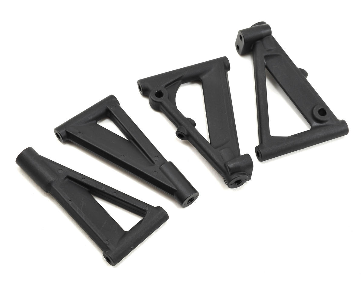 Losi Upper & Lower Suspension Arm Set