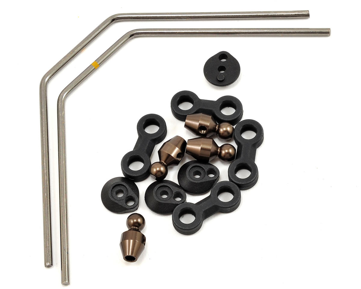Losi Audi R8 LMS Sway Bar Set