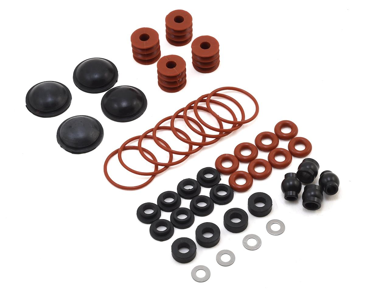 Losi Super Baja Rey Shock Rebuild Kit (4)