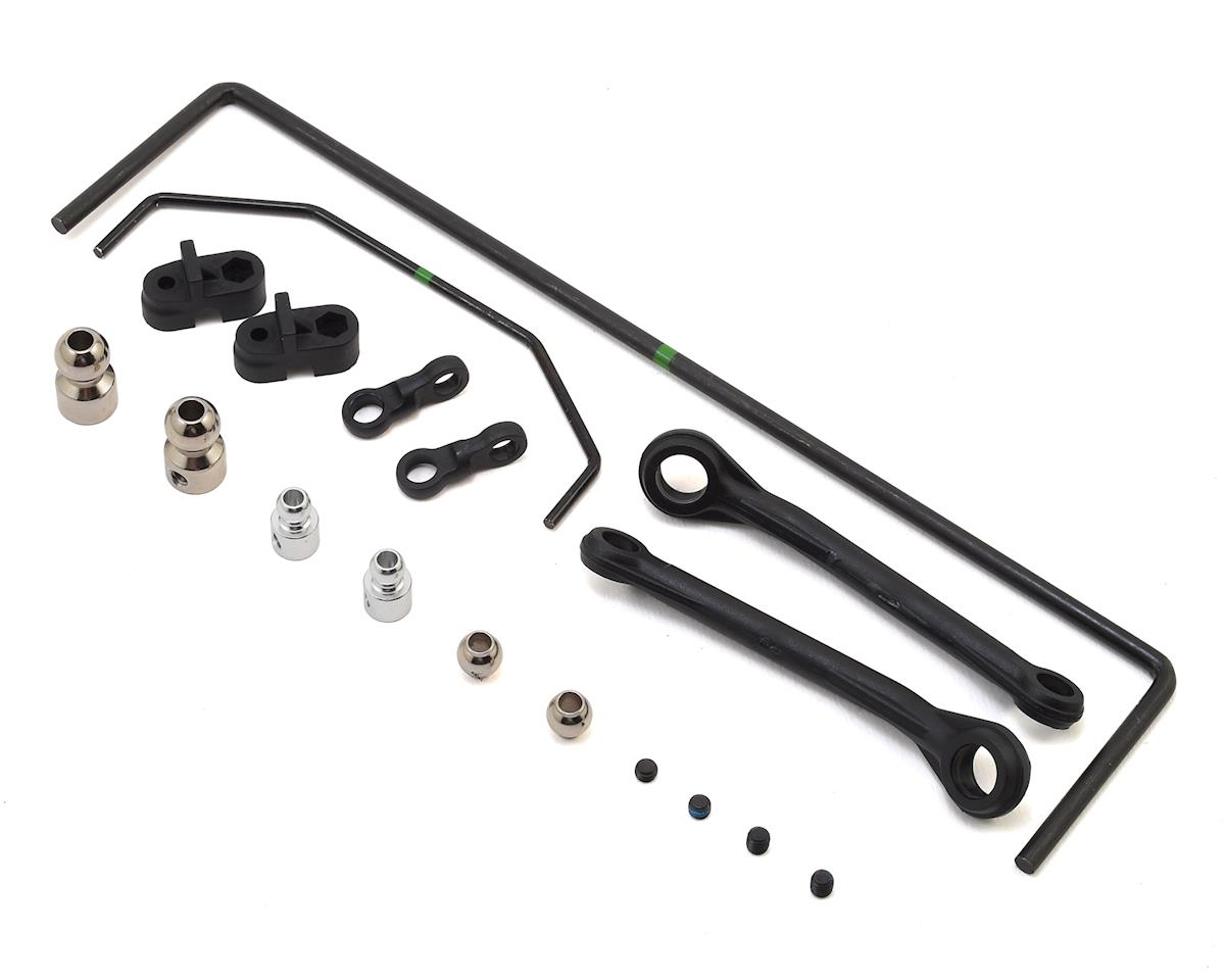 Losi Super Baja Rey Front & Rear Sway Bar Set