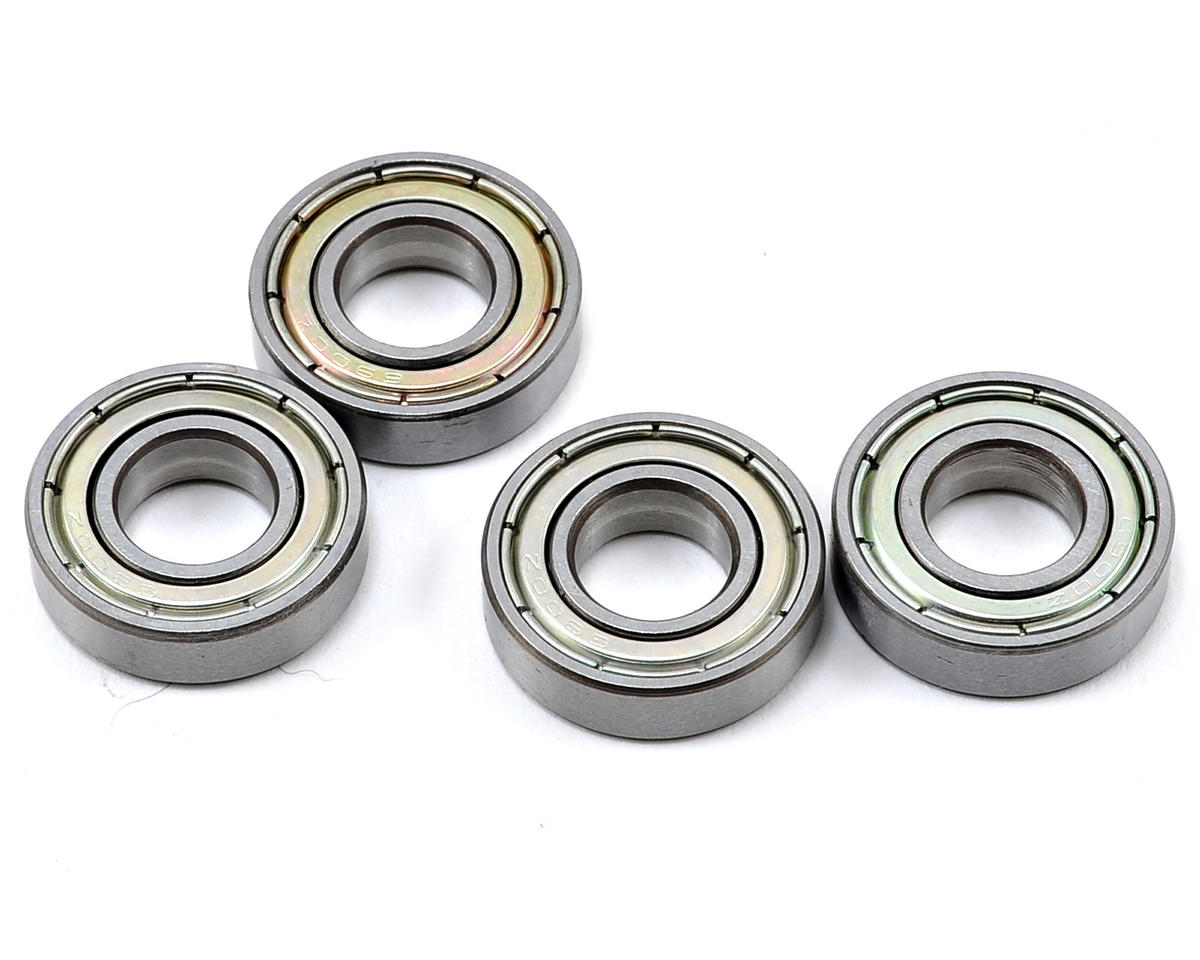 10x22x6mm Bearing (4) by Losi Monster Truck XL
