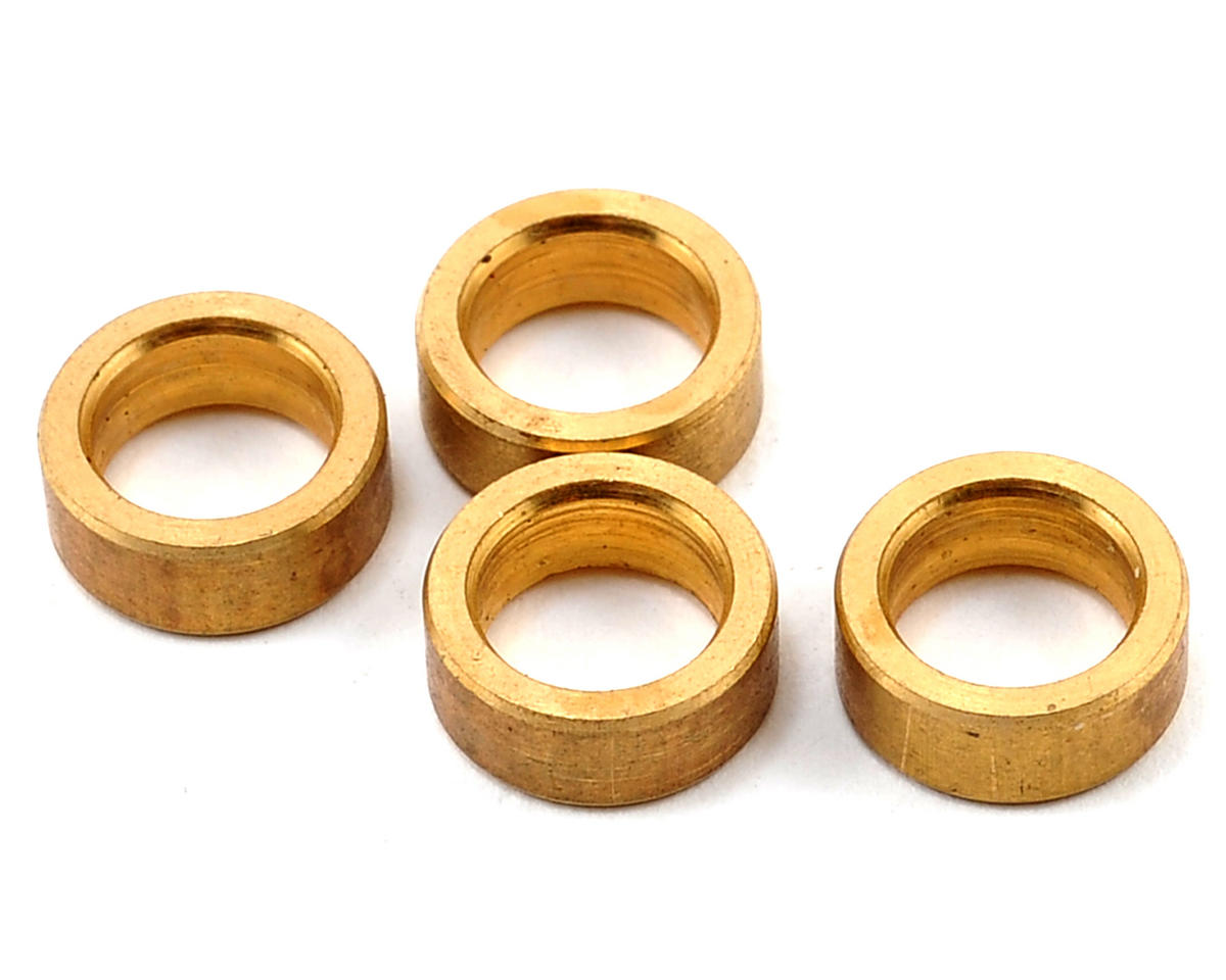 10x7x4mm Bushing (4) by Losi