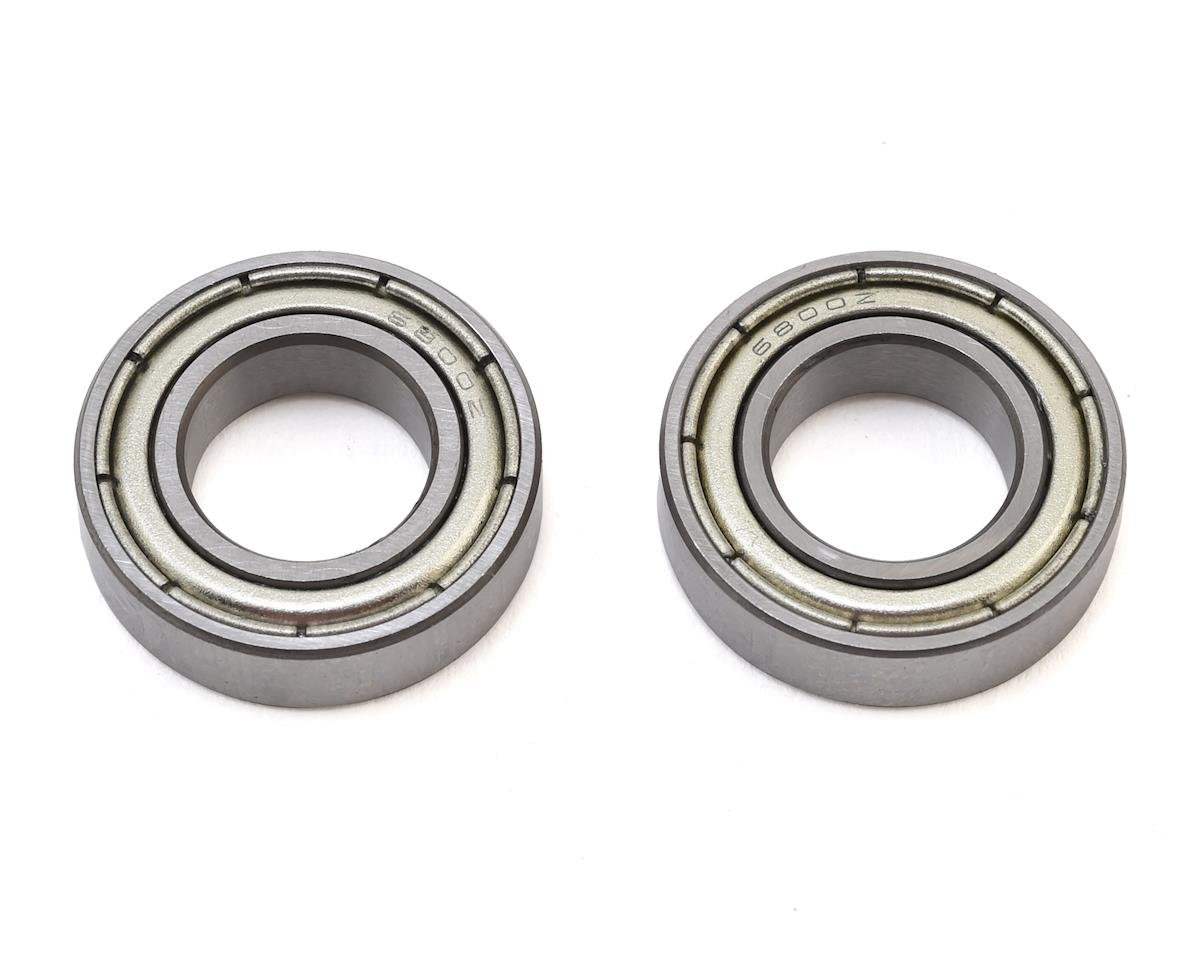 Losi Super Baja Rey 10x19x5mm Ball Bearing (2)