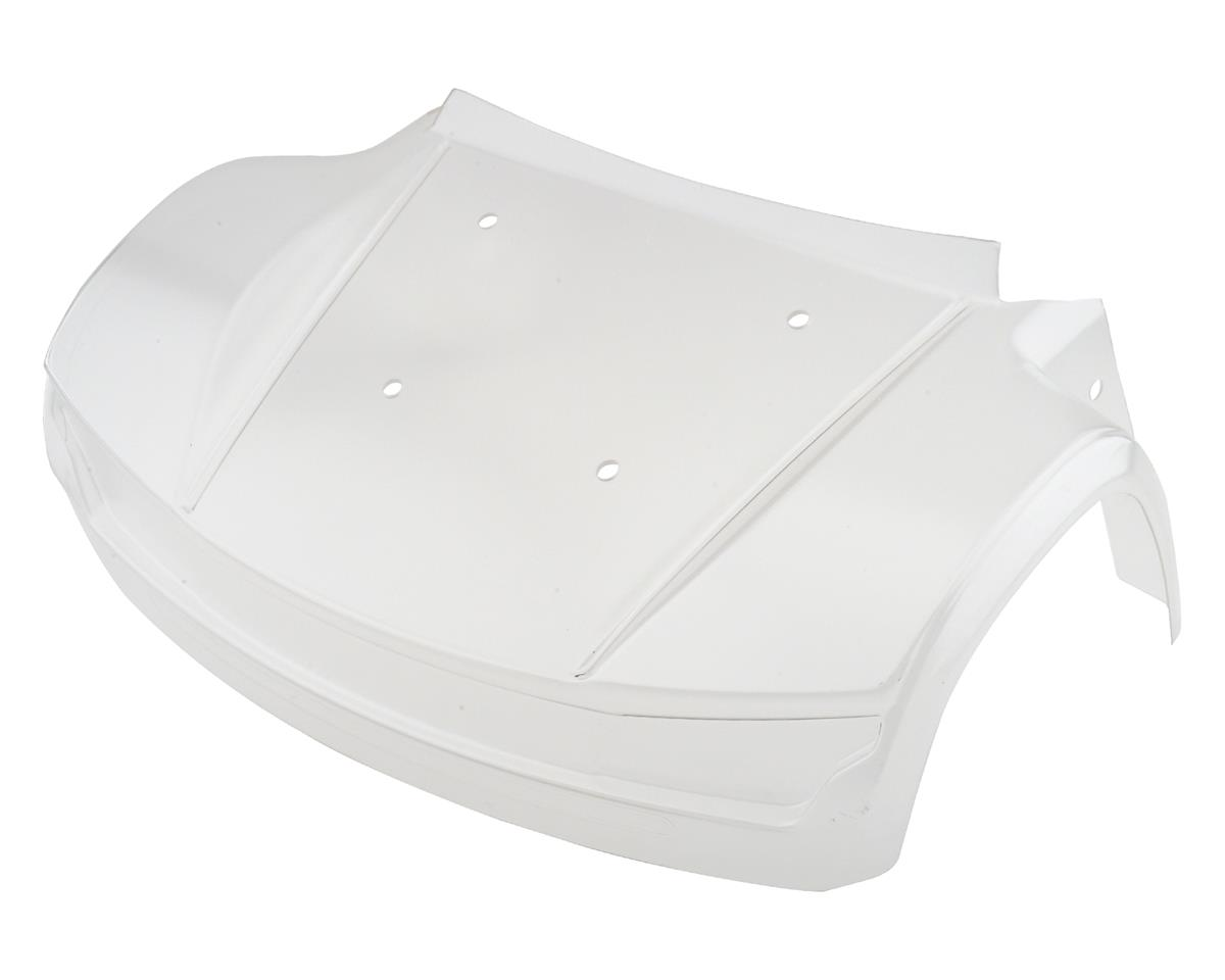Losi Super Baja Rey Front Hood Body Panel (Clear)