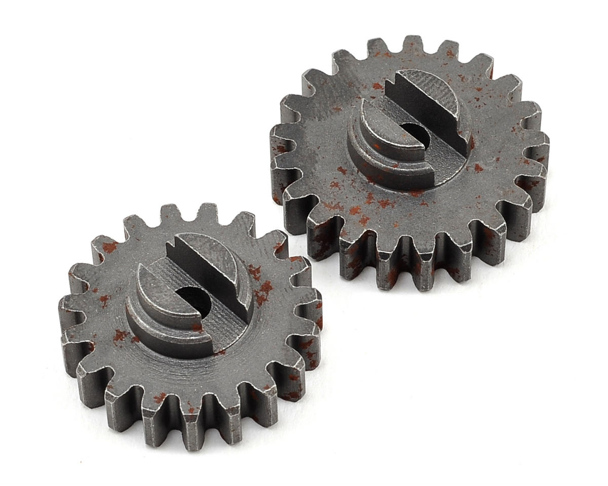 Losi Pinion Gear Set (19T & 21T)