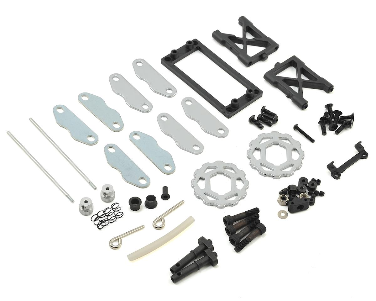 Losi Desert Buggy XL-E Mechanical Brake Set