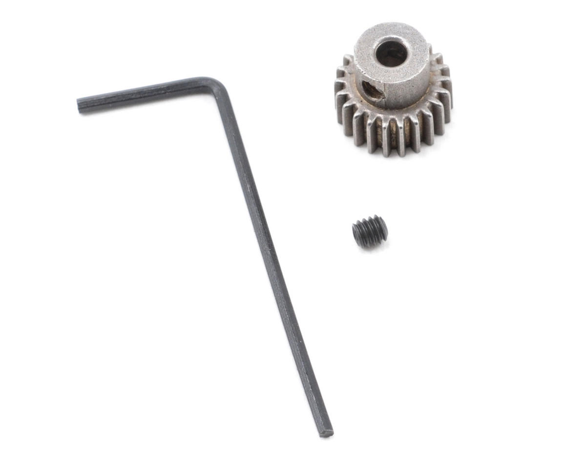 Losi 48P Pinion Gear (3.17mm Bore) (22T)