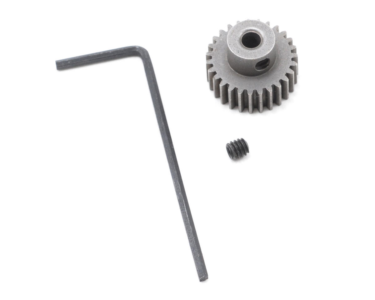 Losi 48P Pinion Gear (3.17mm Bore) (27T)