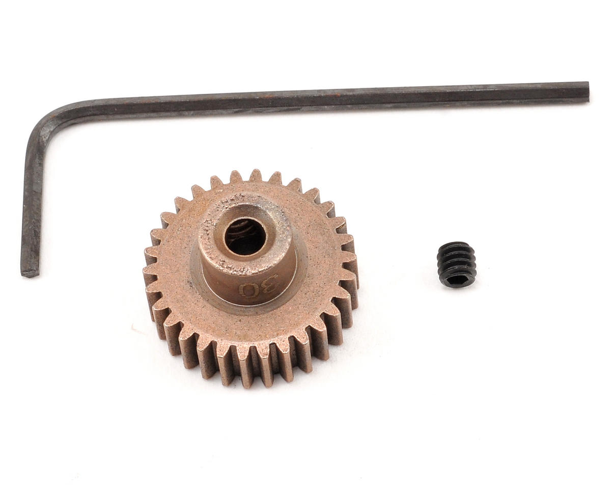 Losi 48P Pinion Gear (3.17mm Bore) (30T)