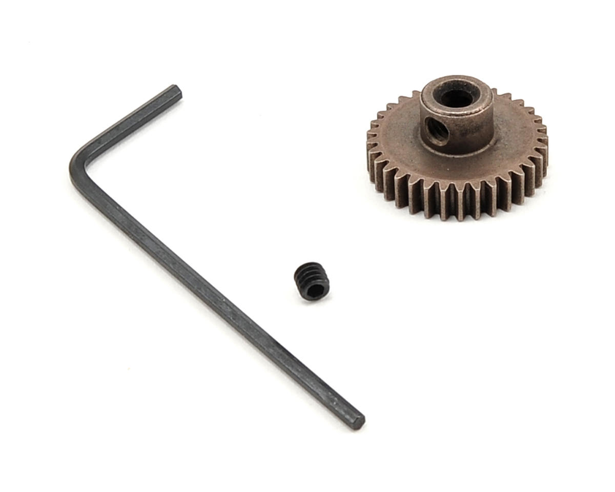 Losi 48 Pitch Pinion Gear (33T)