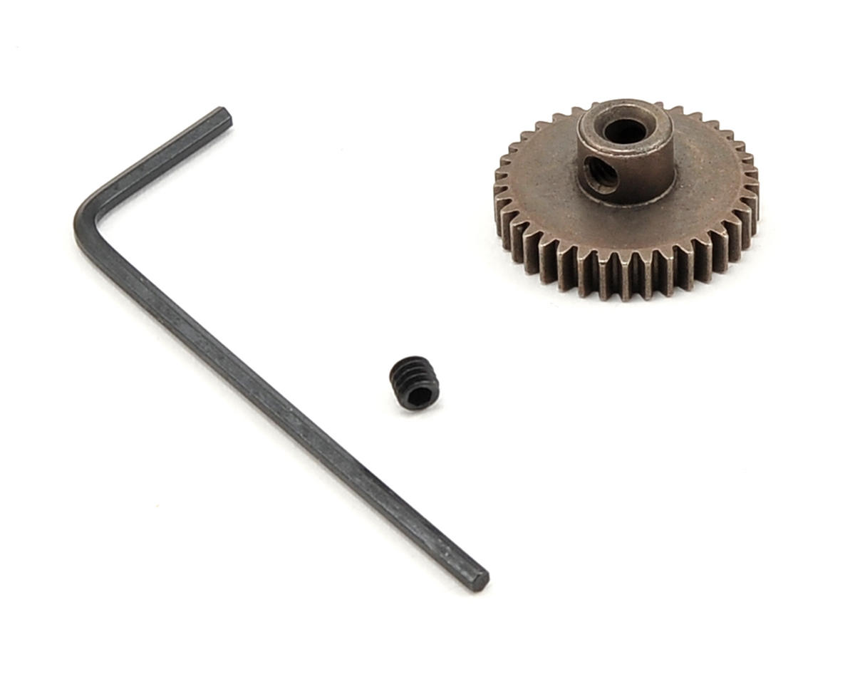 Losi 48P Pinion Gear (3.17mm Bore) (37T)
