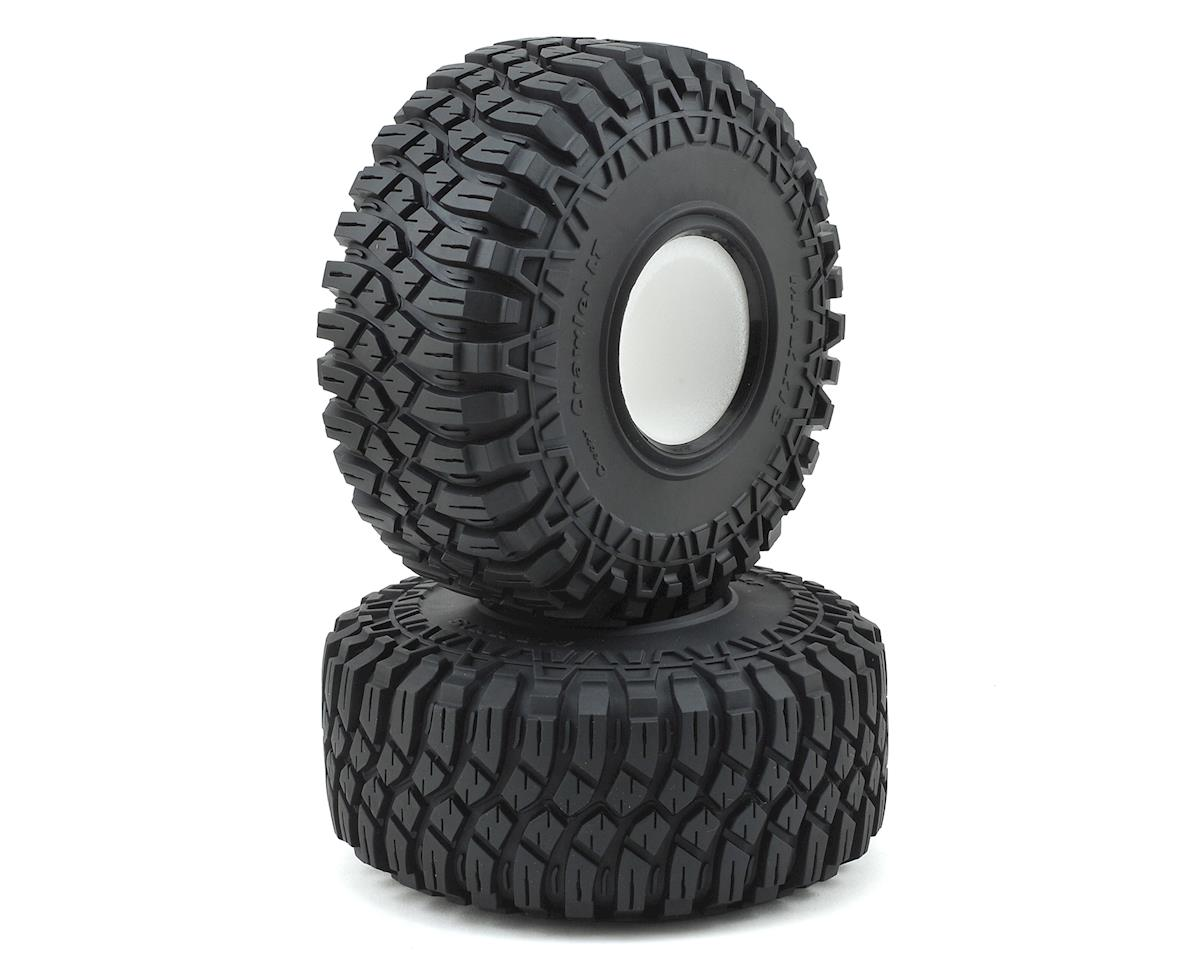 Losi Rock Rey Maxxis Creepy Crawler LT 2.2 Tire w/Foam