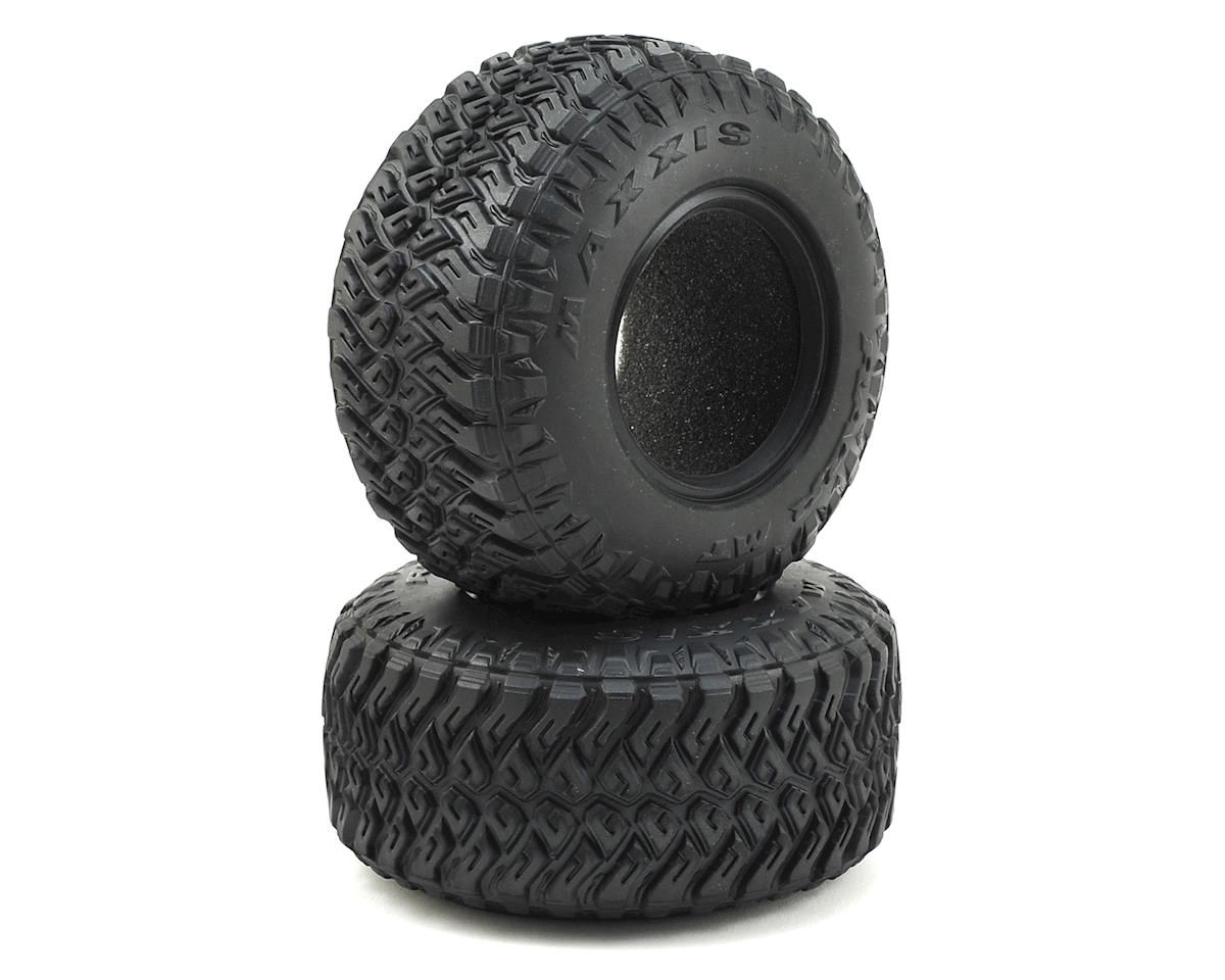 Losi Maxxis Razor MT Short Course Tire (2)