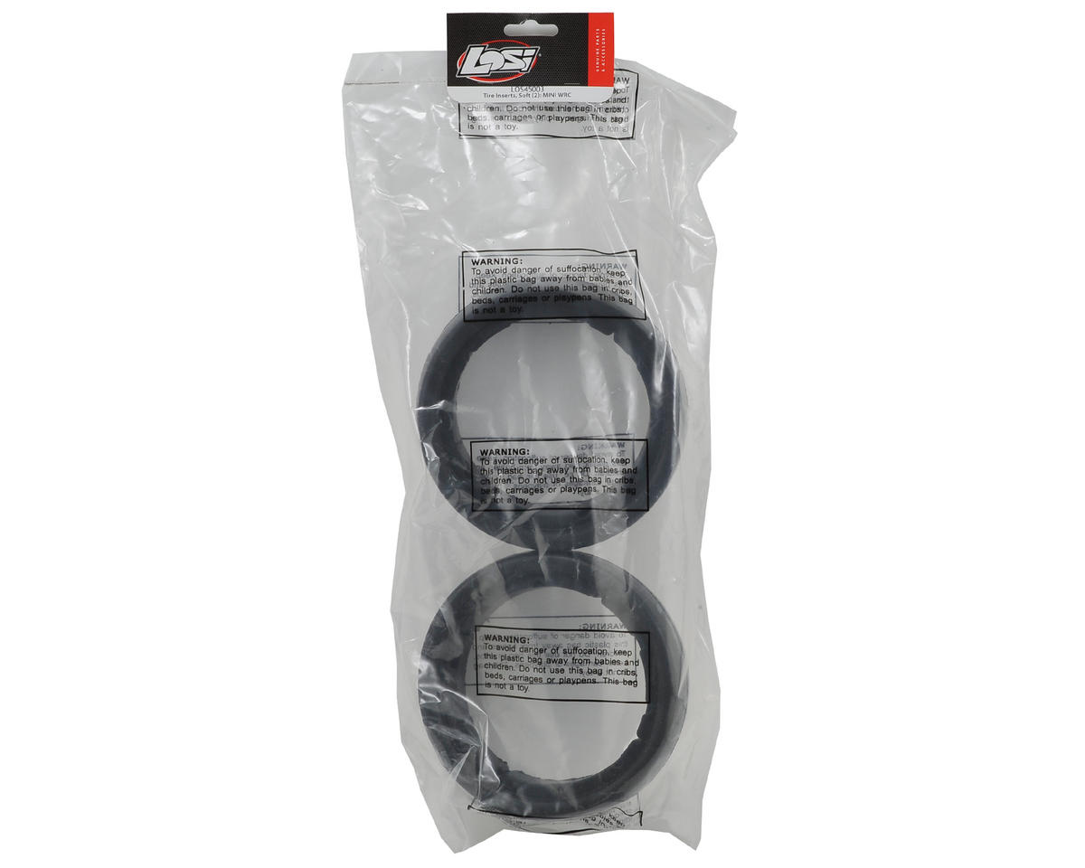 Losi Tire Insert (2) (Soft)