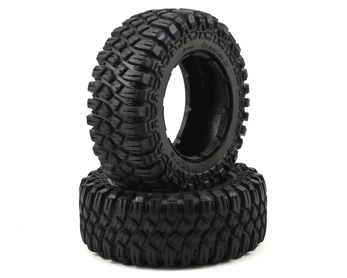 Losi Desert Buggy XL-E Creepy Crawler Tires (2)