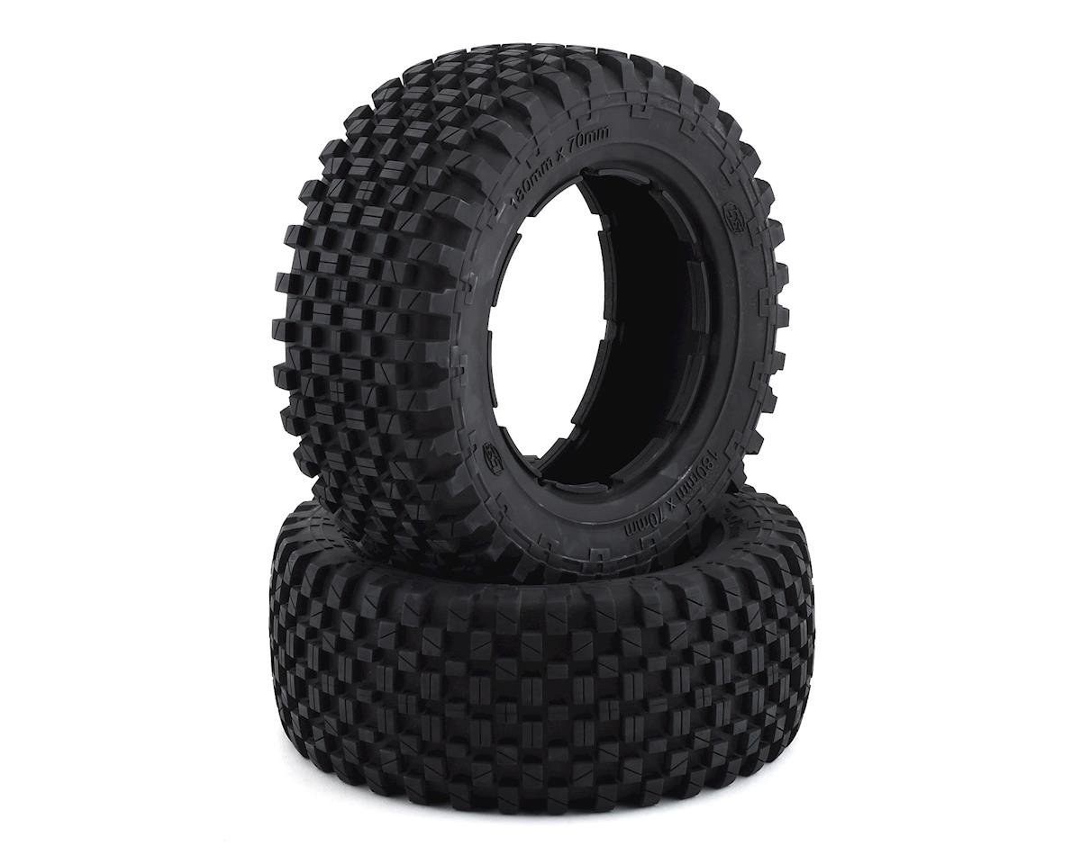Losi 5IVE-T 2.0 1/5 Scale Tire (Firm) (2)