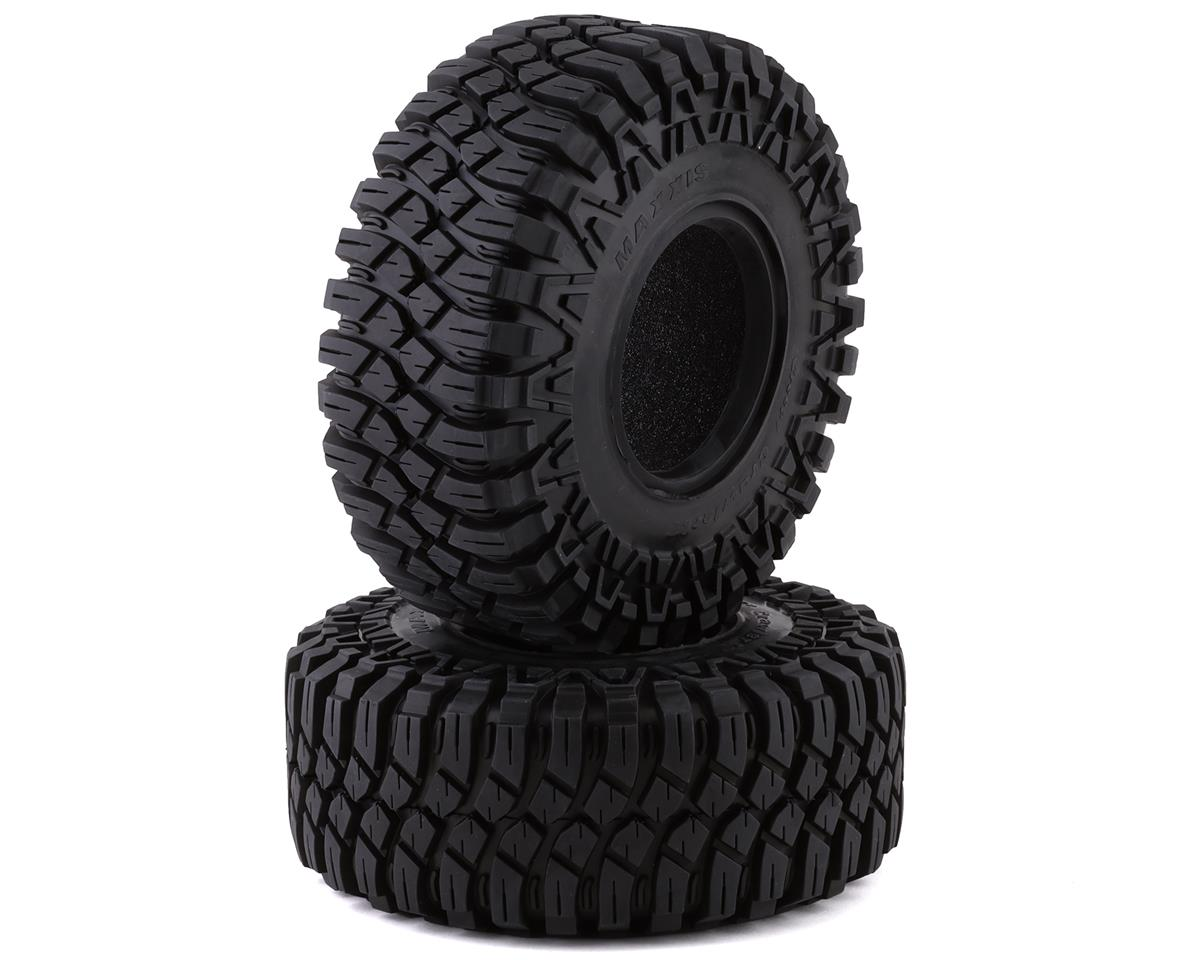 Maxxis Creepy Crawler LT(2): Losi Super Rock Rey
