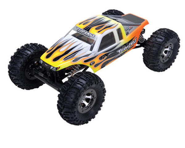 Image 1 for Losi 1/10 Comp Rock Crawler Race Roller