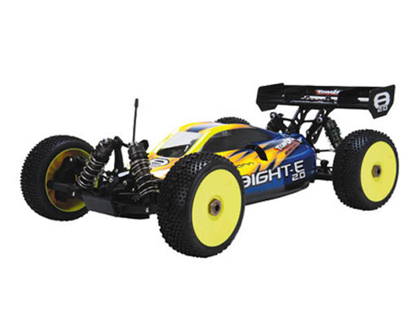 Losi 8IGHT-E 2.0 1/8 4WD Buggy Race Roller