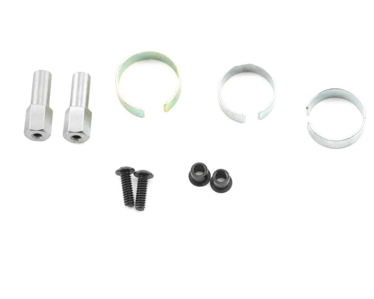 Losi Steering & Servo Saver Hardware: XXX-S
