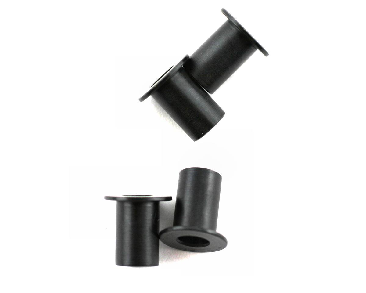 Front Suspension Arm Bushings (4) by Losi