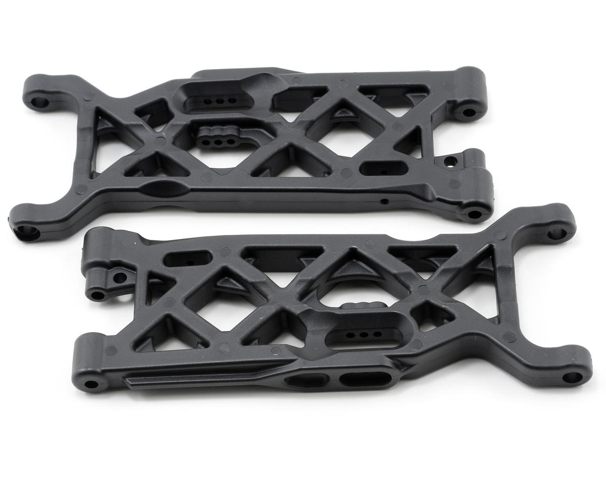 Front Suspension Arm Set (8IGHT-T 2.0) by Losi