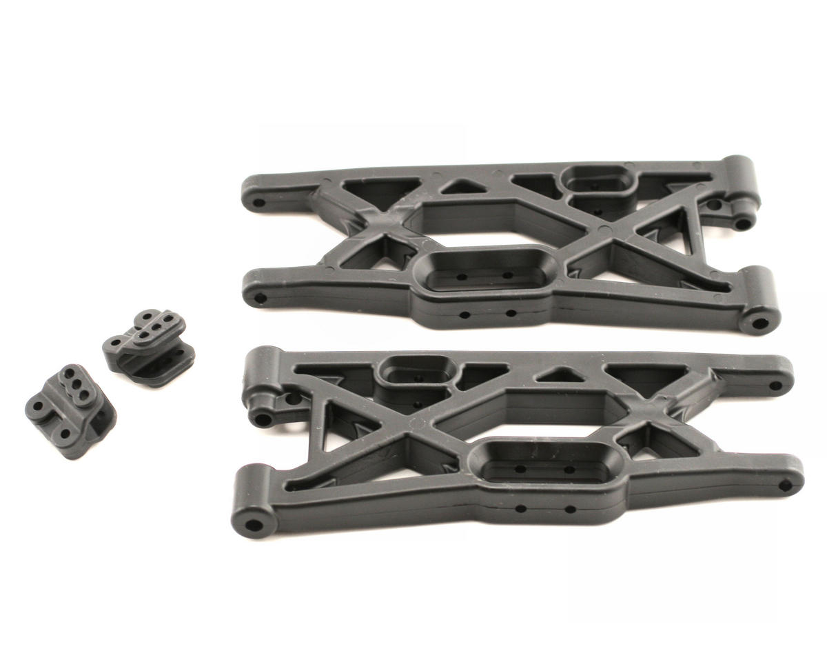 Losi Rear Suspension Arms: 8T