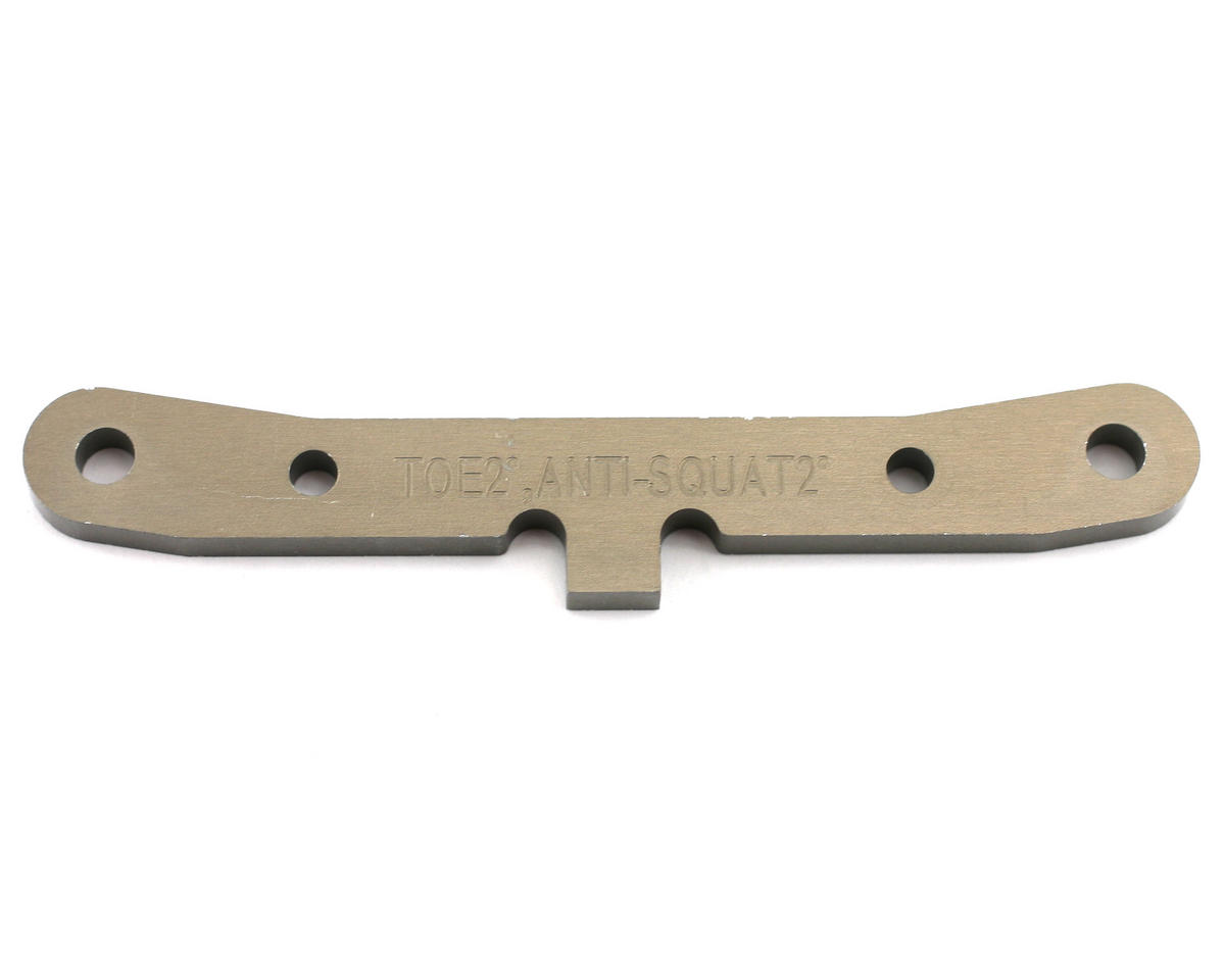 Losi 2T/2A Rear Outer Hinge Pin Brace
