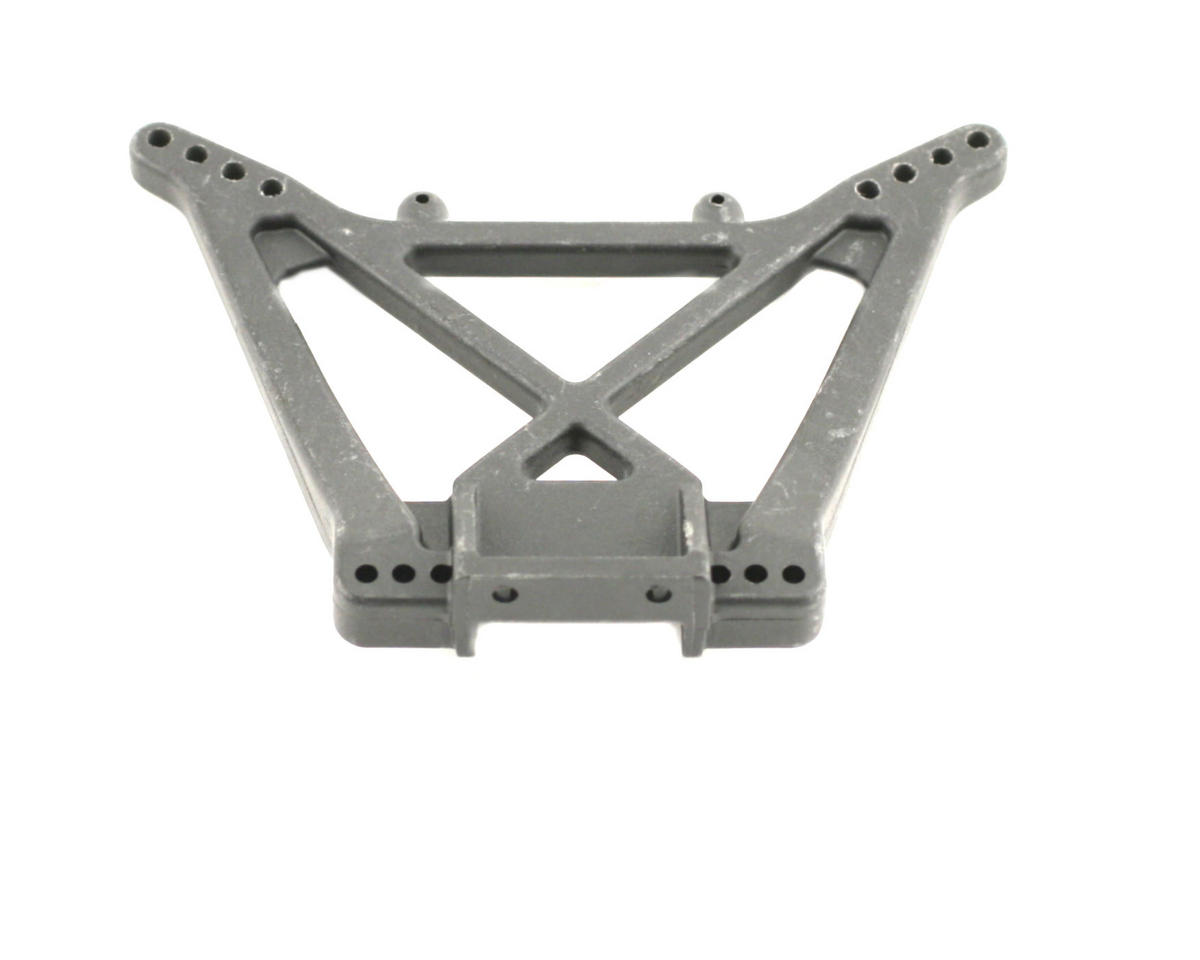 Losi Rear Bulkhead, Shock Tower (XXX-NT)