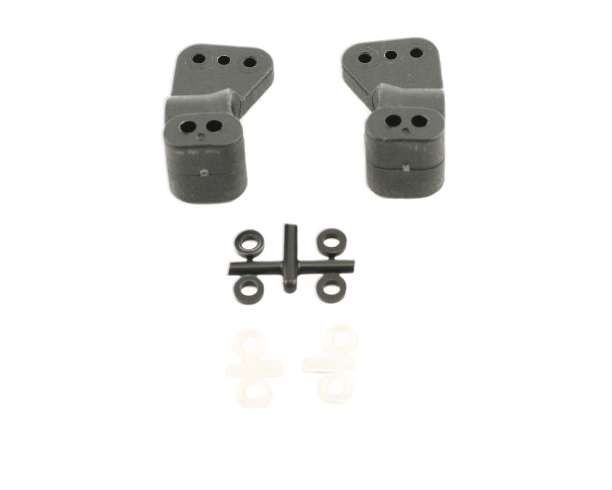 Losi Rear Hub Carriers, VLA (XXX-T)