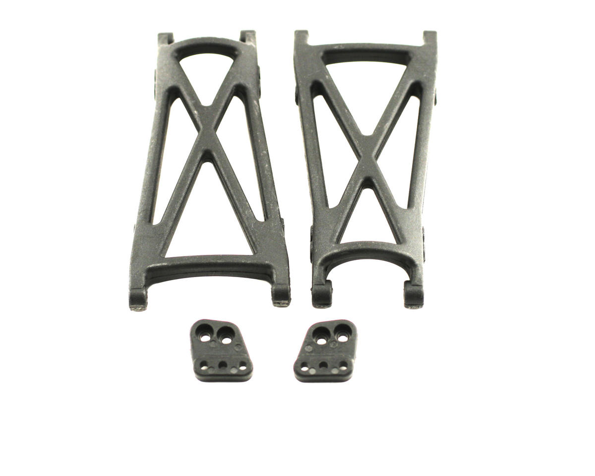 Losi Rear Suspension Arms (XX-T,XXX-T, XXX-CR)