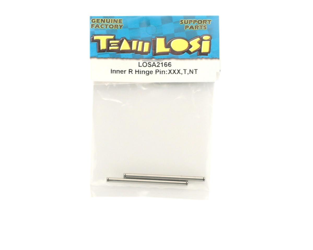 "Losi 1/8x1.90"" Hinge Pin"