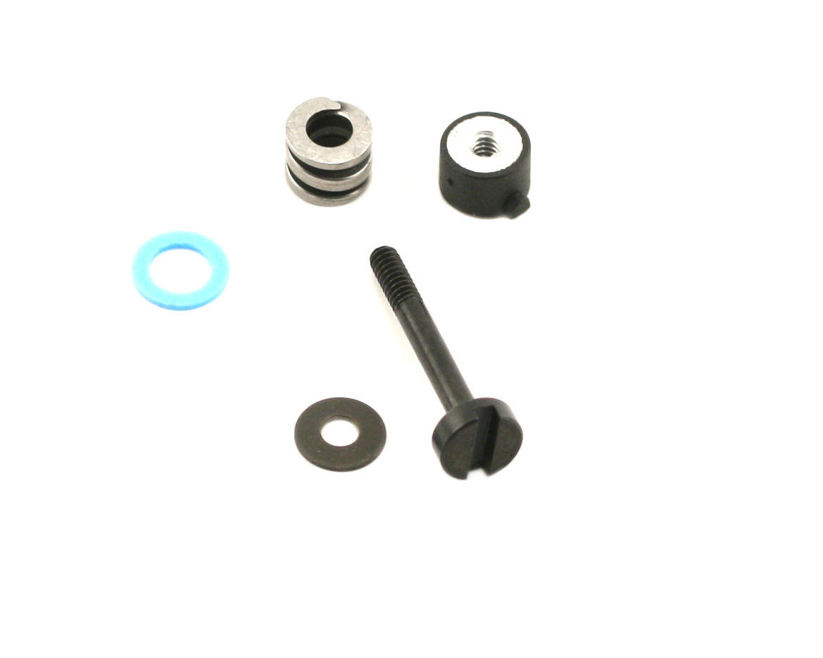 Losi Monster Differential Square Spring/Screw Set