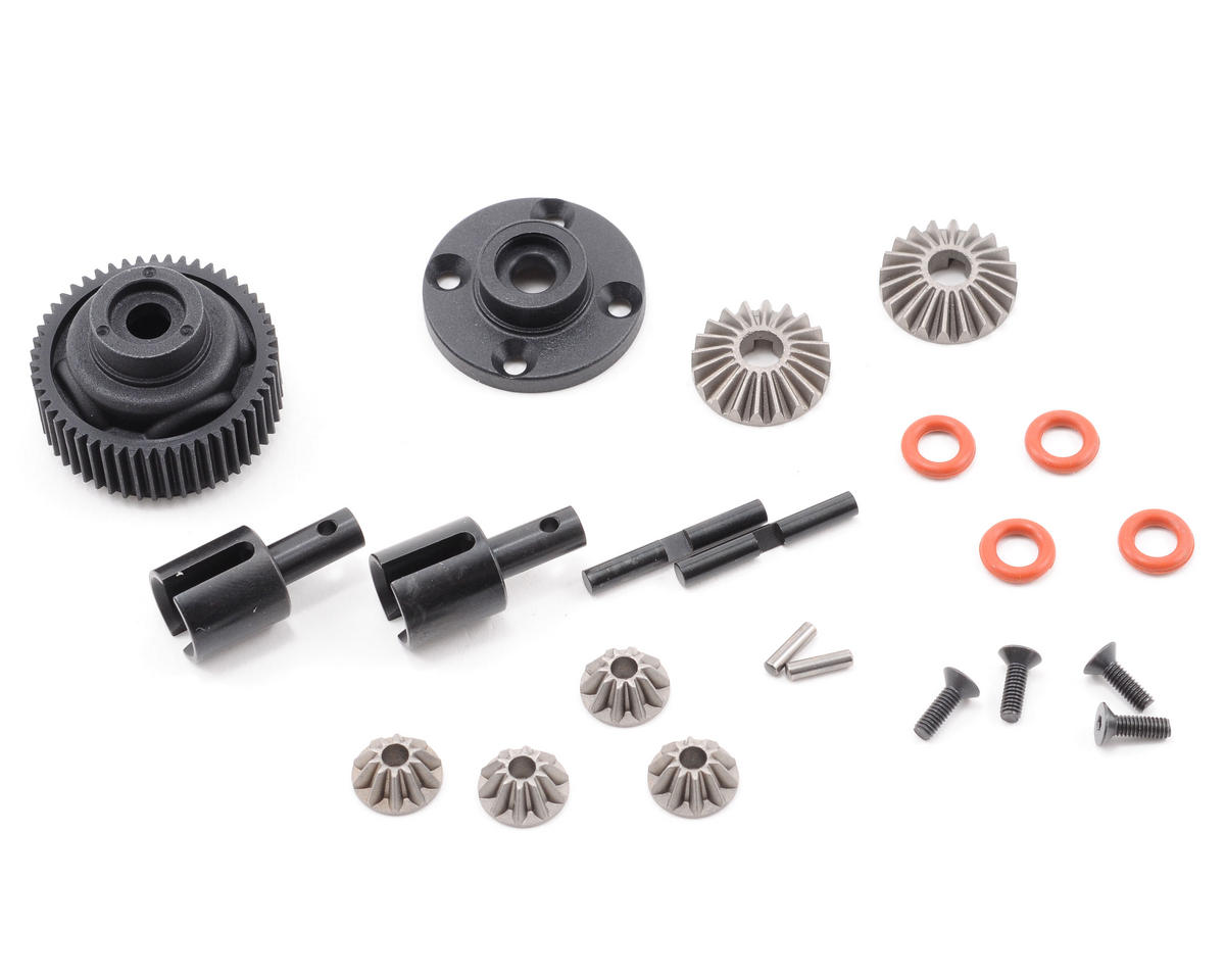 Losi Desert Truck Gear Differential Set