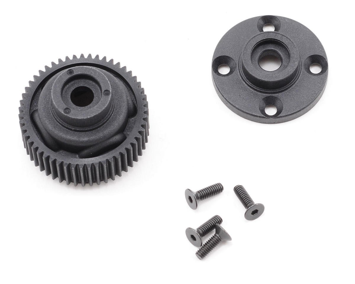 Losi XXX-SCT Differential Gear Housing Set
