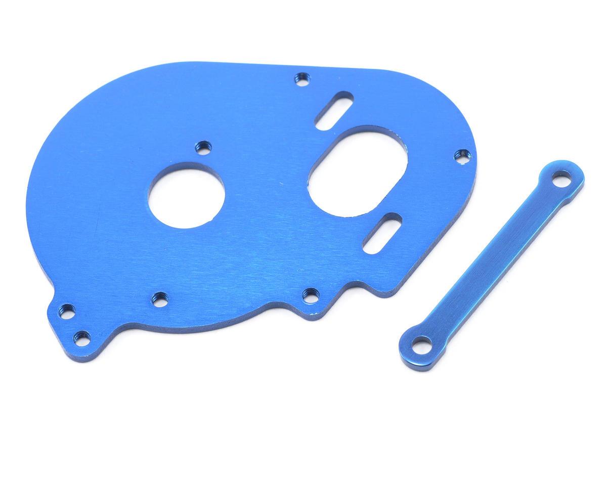 Losi Motor Plate & Front Pin Brace