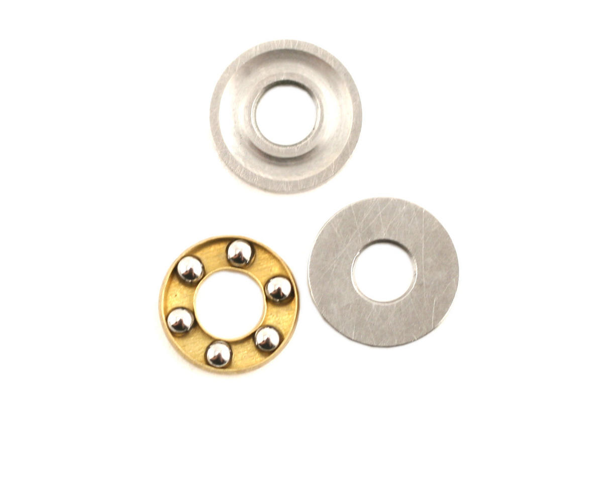 Losi Heavy-Duty Thrust Bearing Set