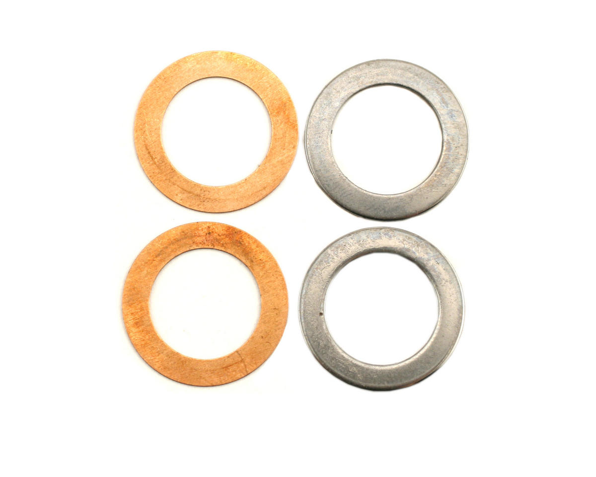 Losi Differential Drive Rings and Shims (XXX-CR)