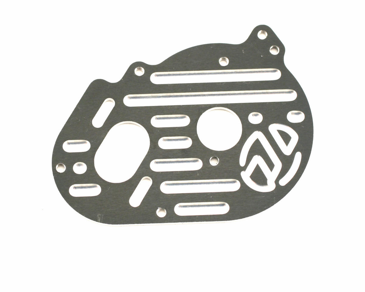 Losi Motor Plate (XXX-CR)