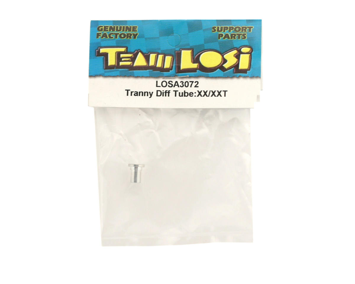 Losi Transmission Differential Tube (XX/XX-T)