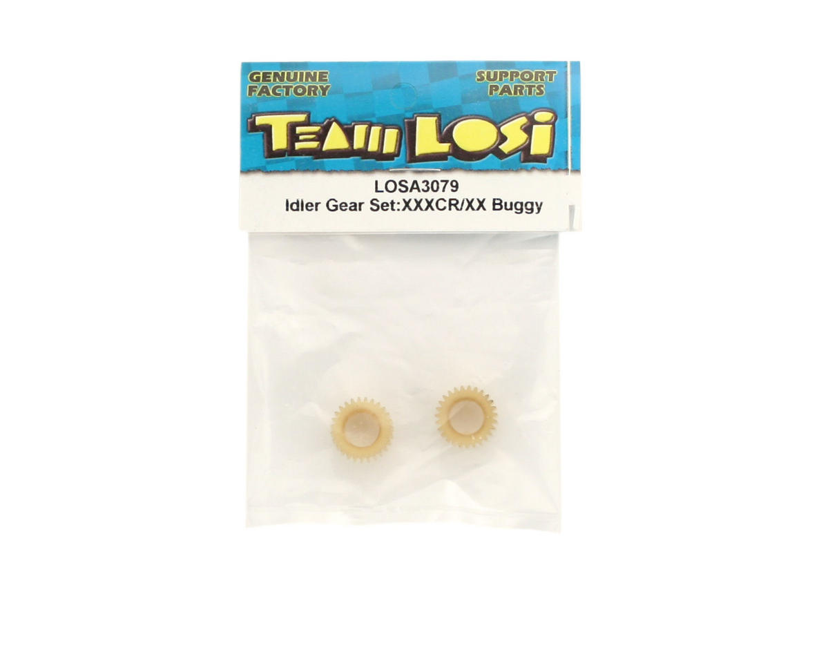 Losi Idler Gear Set (XX Buggy)