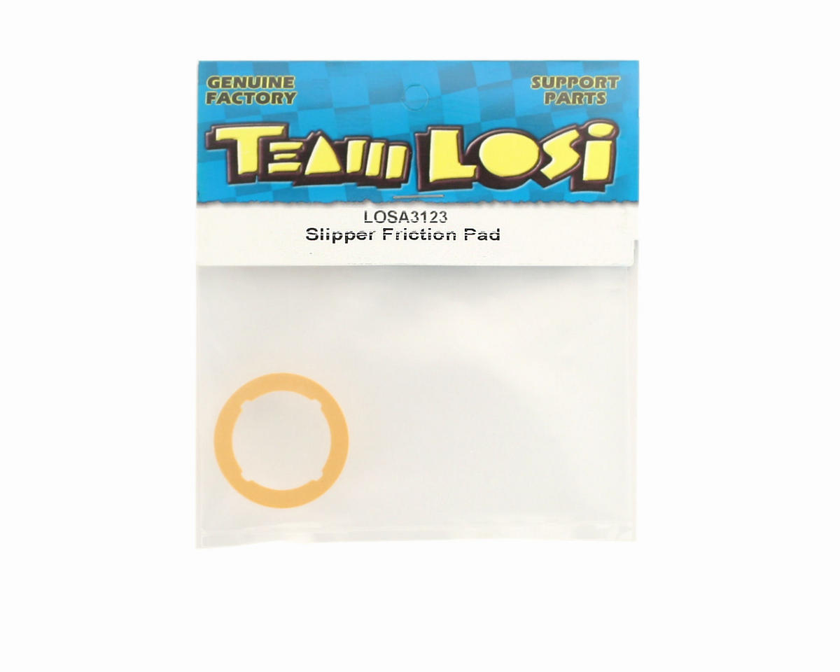 Losi Slipper Friction Pad